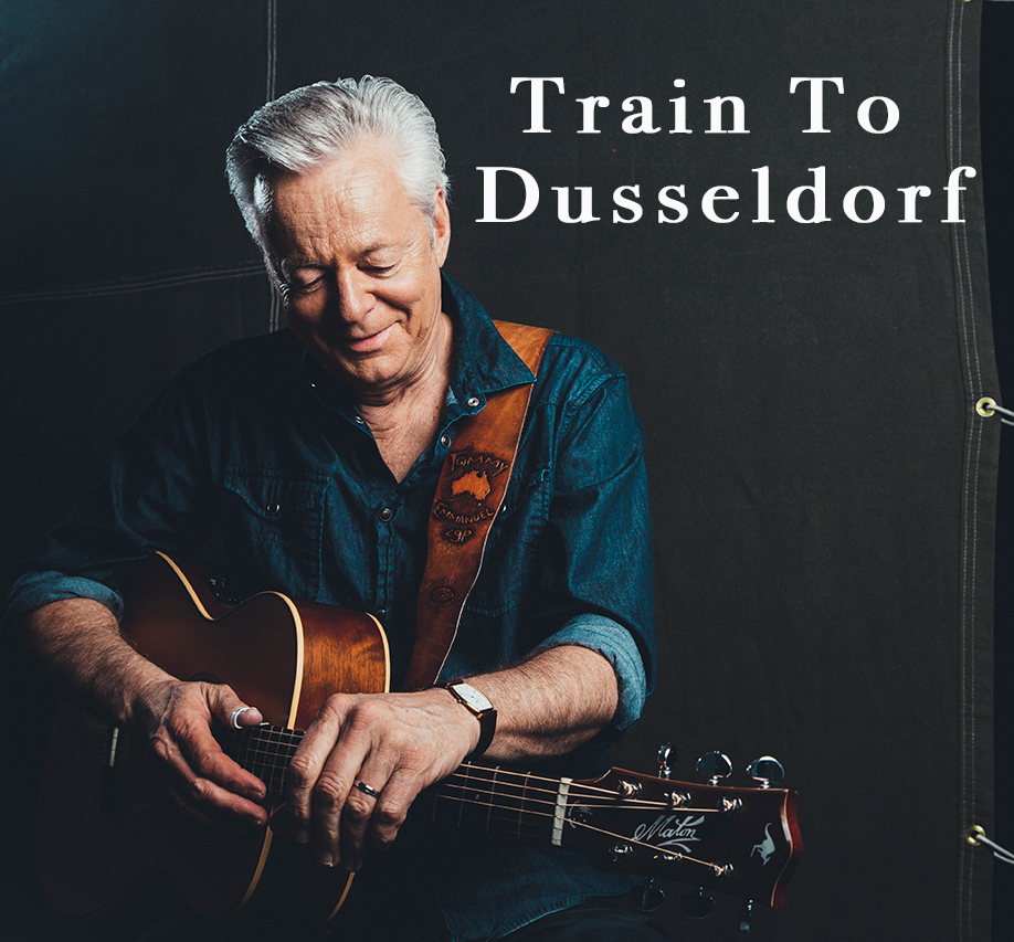Train To Dusseldorf Tab