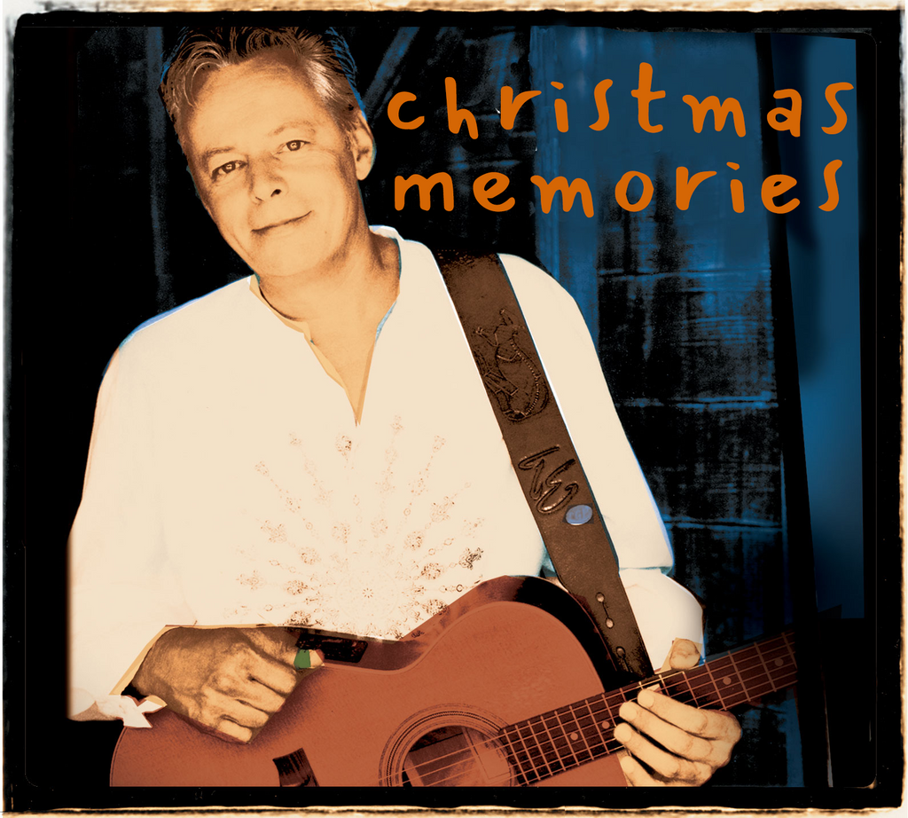 Christmas Memories Tab