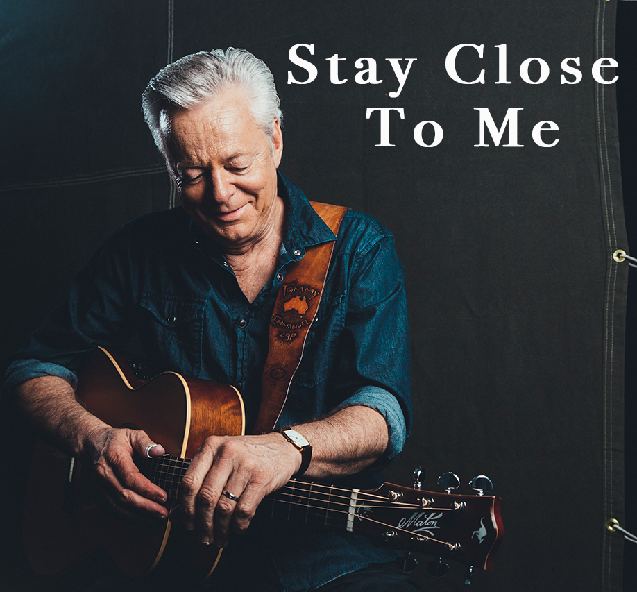 Stay Close To Me Tab
