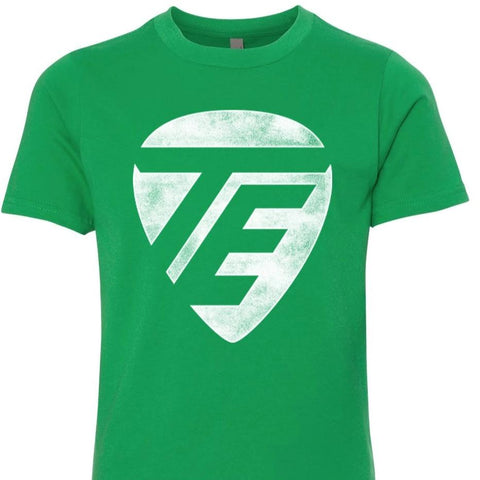 Kids TE Logo Shirt