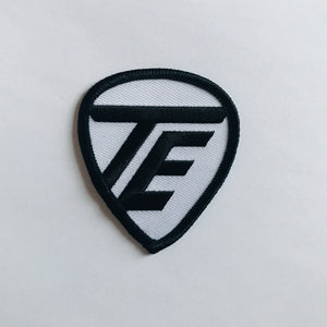 TE Logo Patch