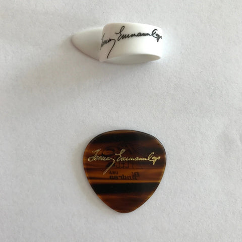 Tommy Emmanuel Signature Picks