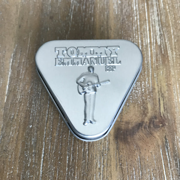Tommy Emmanuel Pick Tin