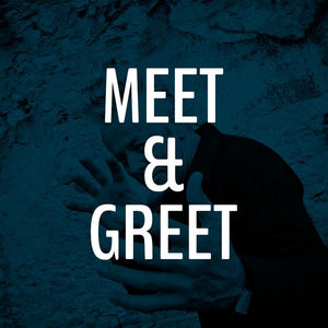 2021-10-31 Tampere, Finland - Tampere Hall - Meet & Greet