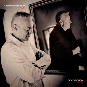 Accomplice One CD (2018)