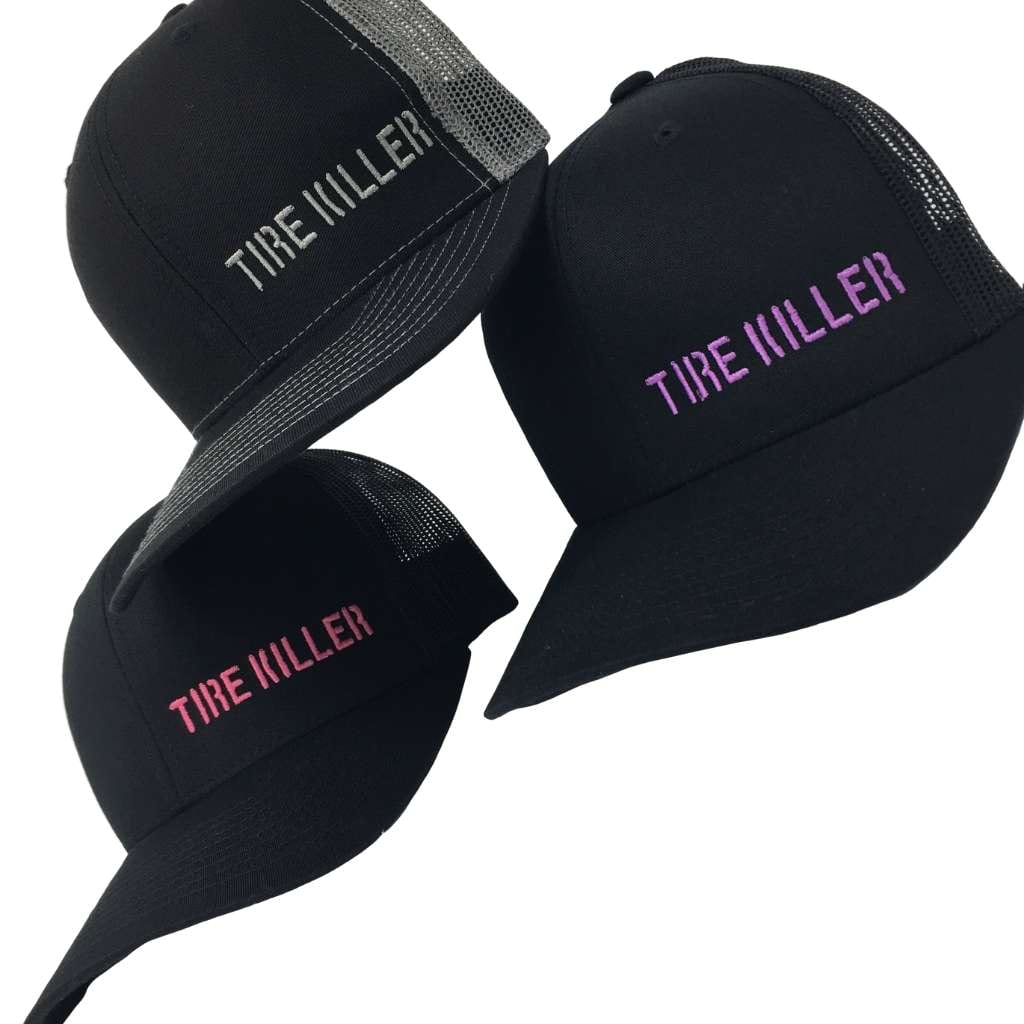 Tire Killer Hat - Racechick