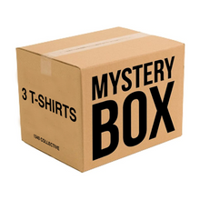 Load image into Gallery viewer, MYSTERY BOX - 3 TSHIRTS