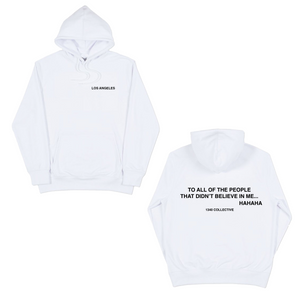 1340 BELIEVE IN ME HOODIE *72 HOUR DROP*