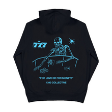 Load image into Gallery viewer, 1340 TIL THE END - HOODIE