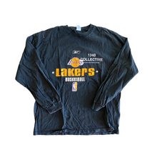 Load image into Gallery viewer, 1340 LAKERS LONG SLEEVE - 1/1 (XL)