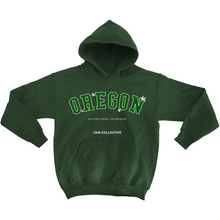 Load image into Gallery viewer, 1340 OREGON - HOODIE