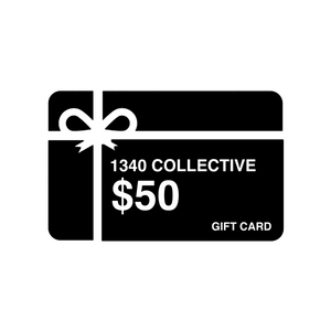 1340 DIGITAL GIFT CARD
