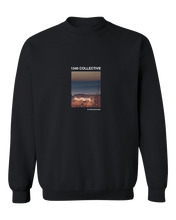 Load image into Gallery viewer, 1340 HOLLYWOOD ON FIRE CREWNECK SWEATER