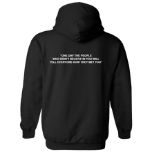 Load image into Gallery viewer, 1340 HOLLYWOOD ON FIRE HOODIE