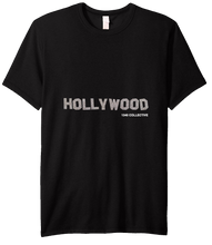 Load image into Gallery viewer, 1340 HOLLYWOOD RHINESTONE SHORT SLEEVE