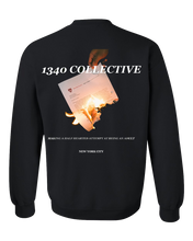 Load image into Gallery viewer, 1340 REJECT CREWNECK