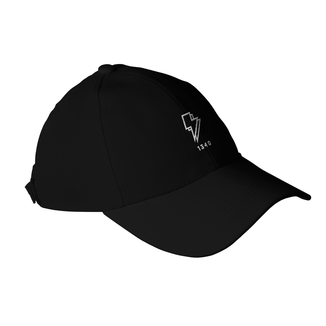 1340 LIGHTNING DAD HAT (Black Friday Re-Release)