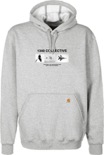 Load image into Gallery viewer, 1340 EVOLUTION HOODIE (only 99 made)