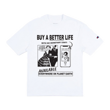 Load image into Gallery viewer, 1340 x CHAMPION BETTER LIFE T-SHIRT
