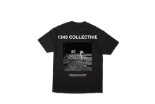 Load image into Gallery viewer, 1340 SPACE T-SHIRT (not branded garment)