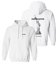 Load image into Gallery viewer, 1340 STATUE HOODIE *72 hours only*