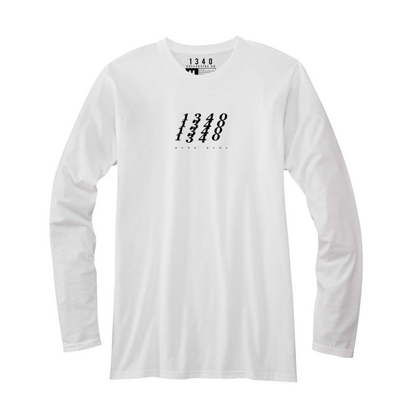 134013401340 LONG SLEEVE
