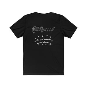 1340 VINTAGE HOLLYWOOD T-SHIRT