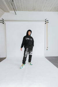 1340 x CHAMPION FOLLOWERS HOODIE