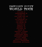 WORLD TOUR LONG SLEEVE