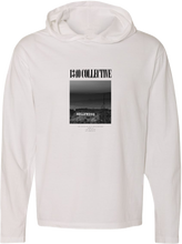 Load image into Gallery viewer, 1340 HOLLYWOOD LONG SLEEVE HOODIE