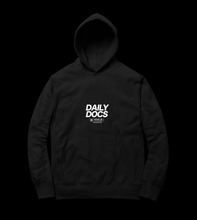 Load image into Gallery viewer, DAILY DOCS HOODIE