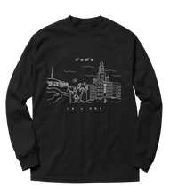 Load image into Gallery viewer, LA x CHICAGO Long Sleeve