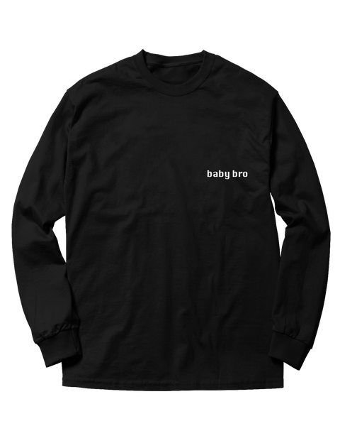 1-800-CALL-STEVE LONG LONG SLEEVE