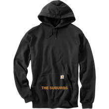 Load image into Gallery viewer, 1340 x THE SUBURBS HOODIE