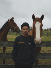 Load image into Gallery viewer, 1340 x THE SUBURBS LONG SLEEVE
