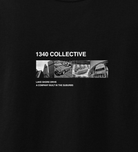 Load image into Gallery viewer, 1340 CHICAGO LONG SLEEVE