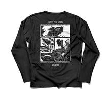 Load image into Gallery viewer, 1340 MONTAGE LONG SLEEVE