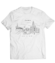Load image into Gallery viewer, LA x CHICAGO Short Sleeve