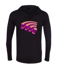 Load image into Gallery viewer, INTERNET HOODED LONG SLEEVE