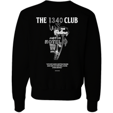 Load image into Gallery viewer, 1340 CLUB CREW NECK SWEATER