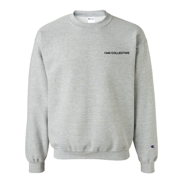 1340 AMERICAN DREAM CREWNECK SWEATSHIRT