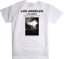 Load image into Gallery viewer, 1340 COLLECTIVE x CHAMPION FIREFORNIA T-SHIRT