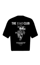 Load image into Gallery viewer, 1340 CLUB T-SHIRT