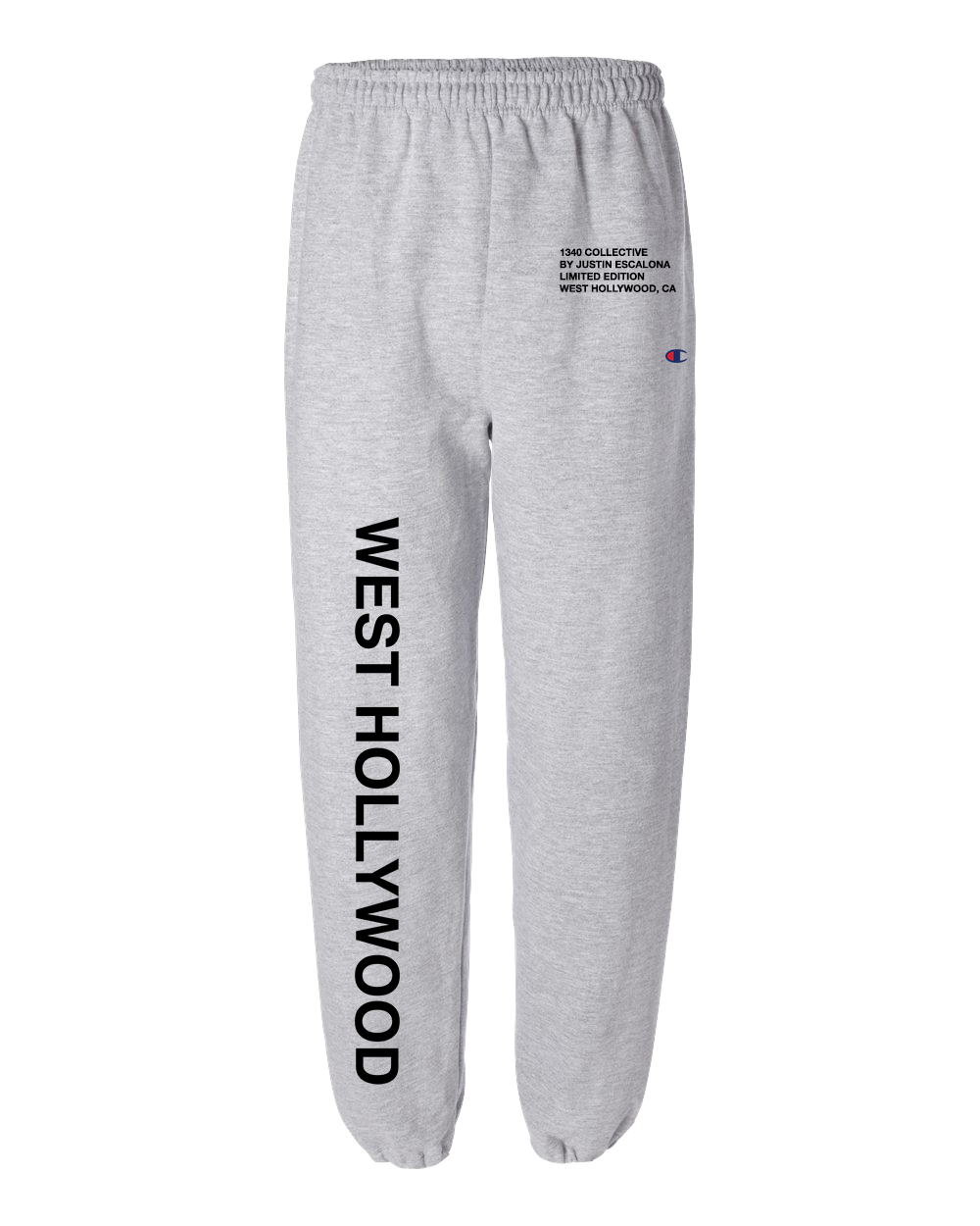 1340 AMERICAN DREAM SWEATPANTS