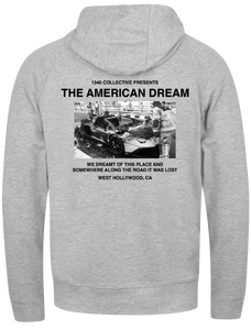 1340 AMERICAN DREAM (Full Sweatsuit)