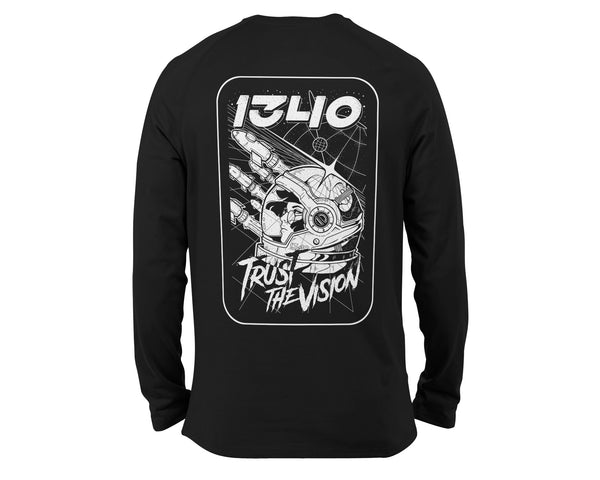1340 SPACE LONG SLEEVE