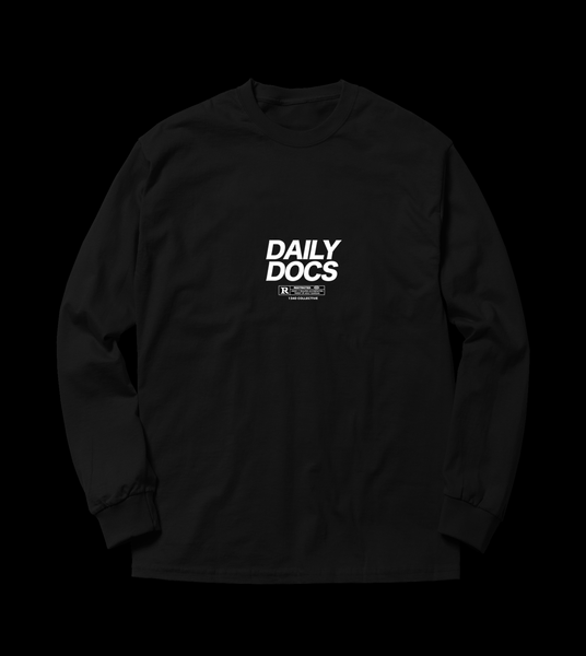 DAILY DOCS LONG SLEEVE
