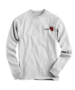 THORN ROSE LONG SLEEVE