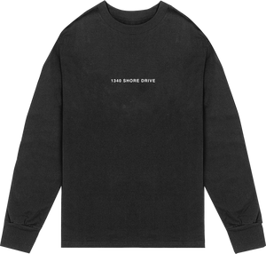 1340 SUBURB LONG SLEEVE