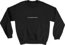 Load image into Gallery viewer, 1340 SUBURB CREWNECK